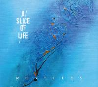 11/08/2018 : A Slice Of Life - Restless