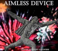 05/06/2010 : Aimless Device - Coats of Many Colours