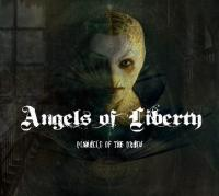 19/12/2012 : Angels Of Liberty - Pinnacle Of The Draco