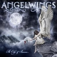 20/06/2017 : Angelwings - The Edge of Innocence