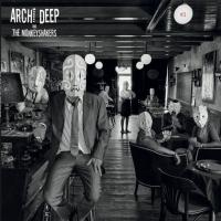 28/11/2015 : Archi Deep And The Monkeyshakers - # 3