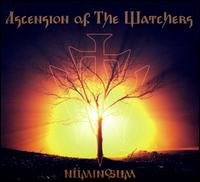 01/04/2008 : Ascension Of The Watchers - Numinosum