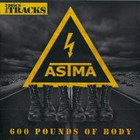 08/09/2015 : Astma - 600 Pounds Of Body