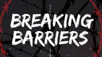 06/09/2019 : Attila The Stockbroker op Breaking Barriers !! - Rock 'n' roll brexit!