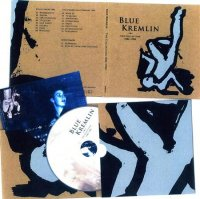 08/11/2009 : Blue Kremlin - The Collection 1984-1986