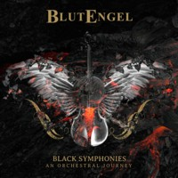 03/08/2014 : Blutengel - Black Symphonies - An Orchestral Journey