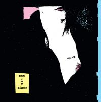 21/04/2012 : Buzz - See You Sioux (lp)