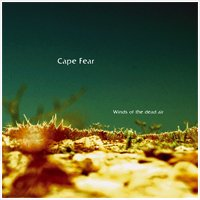 26/10/2010 : Cape Fear - Winds of the dead air