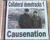 14/10/2017 : Causenation - Collateral demotracks 1