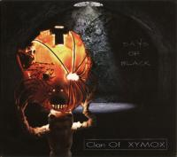 13/04/2017 : Clan Of Xymox - Days Of Black