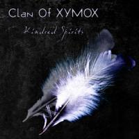24/10/2012 : Clan Of Xymox - Kindred Spirits