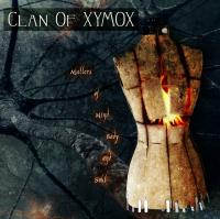 18/03/2014 : Clan Of Xymox - Matters Of Mind Body And Soul