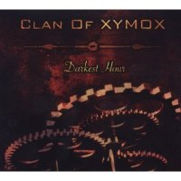 16/06/2011 : Clan Of Xymox - The Darkest Hour