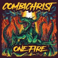 23/06/2019 : Combichrist - One Fire