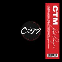 28/01/2019 : CTM - Red Dragon