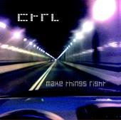 07/10/2010 : Ctrl - Make things right EP