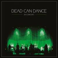 29/04/2013 : Dead Can Dance - In Concert