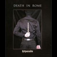 18/10/2016 : Death In Rome - Hitparade