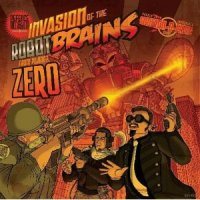 16/03/2011 : Defence Mechanism - Invasion Of The Robot Brains From Planet Zero