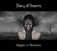 28/04/2014 : Diary of Dreams - Elegies in Darkness