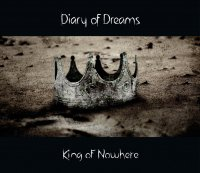 07/12/2009 : Diary Of Dreams - King Of Nowhere
