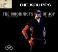 04/11/2013 : Die Krupps - The Machinists Of Joy