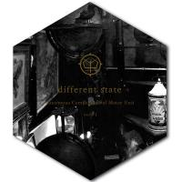 04/09/2019 : Different State - Enormous Components Of Motor Unit vol. 1