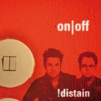 04/09/2011 : !distain - On Off