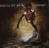 26/12/2009 : Dolls Of Pain - Cybersex