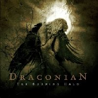 01/10/2006 : Draconian - The Burning Halo