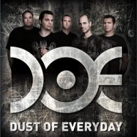 20/05/2011 : Dust Of Everyday - Dust Of Everyday
