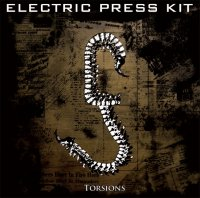 27/06/2011 : Electric Press Kit - Torsions