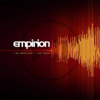 13/12/2018 : Empirion - I Am Electronic / Red Noise (Single)