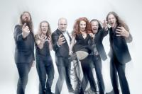 12/11/2016 : EPICA - Nothing is what it seems?
