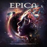 29/10/2016 : Epica - The Holographic Principle