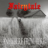 29/05/2011 : Fairytale - Anywhere From Here