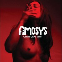 09/03/2011 : Fimosys - Could care less EP