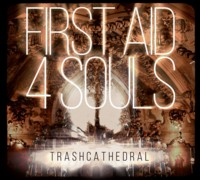 19/06/2016 : First Aid 4 Souls - Trashcathedral