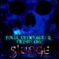 26/12/2011 : Four Dimensional Nightmare - Sludge
