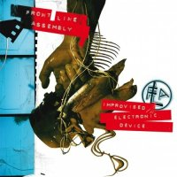 14/06/2010 : Front Line Assembly - Improvised. Electronic. Device.