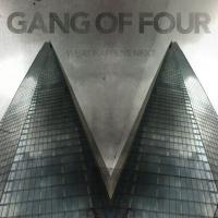 14/02/2015 : Gang Of Four - What Happens Next