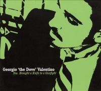 03/01/2015 : GEORGIO 'THE DOVE' VALENTINO - They're the ridiculous people, We're the righteous people trying to be ridiculous... (Lyrics 'Bête Noire')