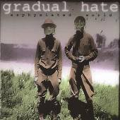 04/07/2010 : Gradual Hate - Asphyxiated World