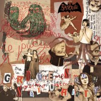 23/09/2010 : Grotesque Sexuality - Collage