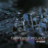 14/10/2012 : Happiness Project - 9th Heaven