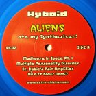 13/03/2011 : Hyboid - Aliens ate my synthesizer