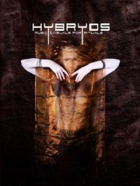 29/09/2015 : Hybryds - Music & Visuals For Rituals (boek)