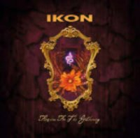 25/05/2011 : Ikon - Flowers For The Gathering