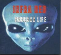 21/03/2014 : Infra Red - Unhuman Life