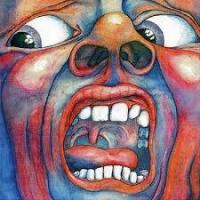 28/12/2014 : KING CRIMSON - IN THE COURT OF THE CRIMSON KING